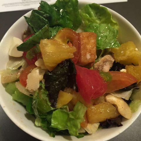 Craft Salad, SM Aura Premier
