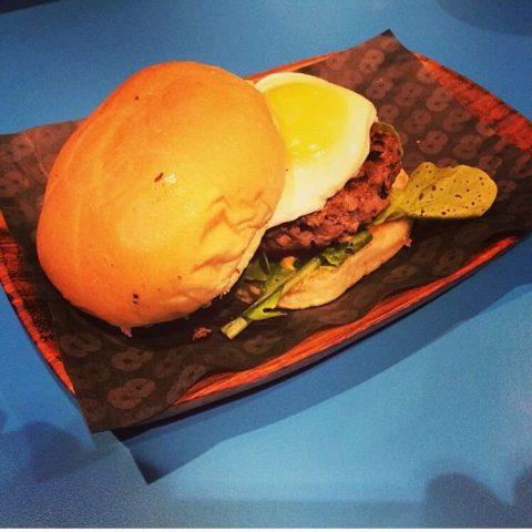 8 Cuts Burger Blends, BGC