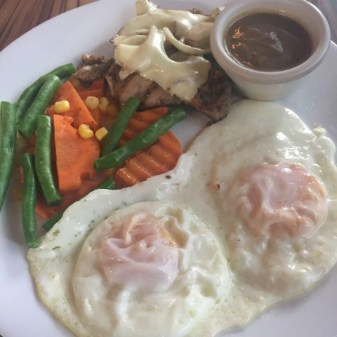 GRAMS Diner, BGC