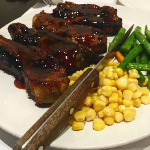 Blake's Wings & Steaks, San Roque, Marikina City