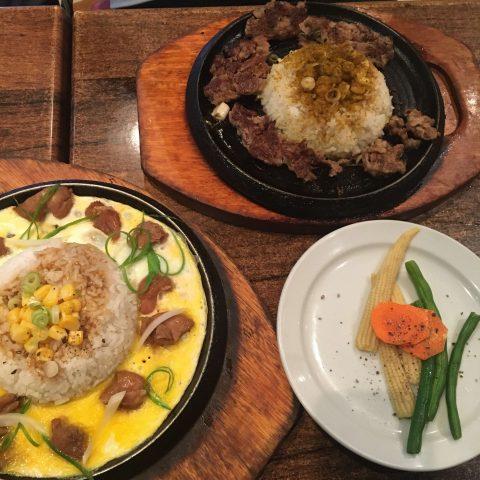 Sizzlin' Steak, Magallanes