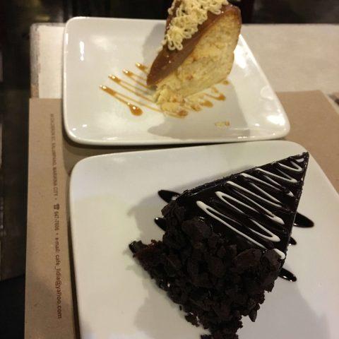 Cafe Lidia, Calumpang, Marikina City