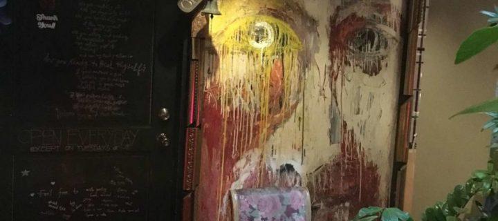 Van Gogh Is Bipolar, Sikatuna Village