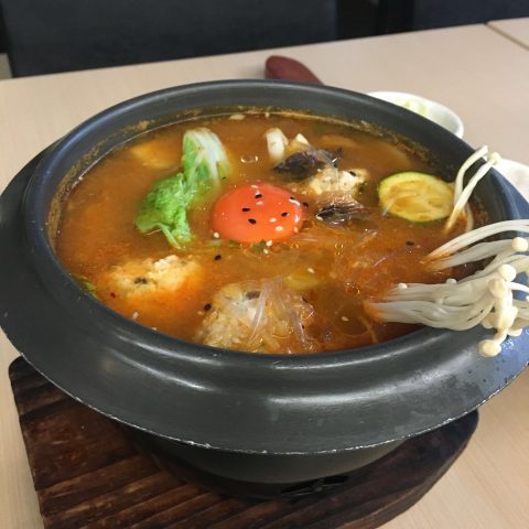 Seoul Garden Hotpot