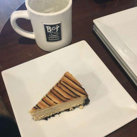 Bo's Coffee, BGC