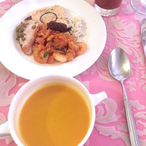The Pantry – Dusit Thani Manila