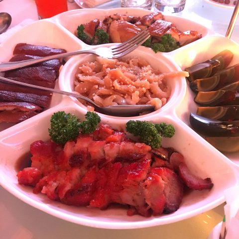 Century Seafood Restaurant – Century Park Hotel