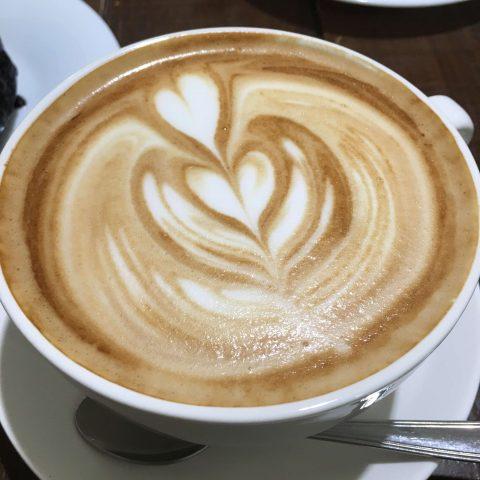 Craft Coffee Revolution, Ortigas