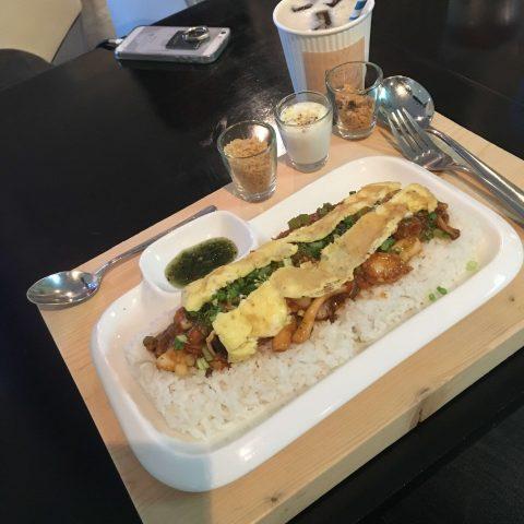 Tutto Domani – New World Makati Hotel