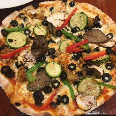 Peperoni Pizzeria, BGC