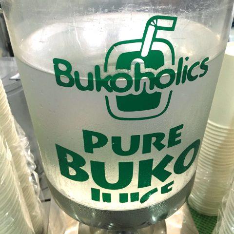 Bukoholics, Buayang Bato