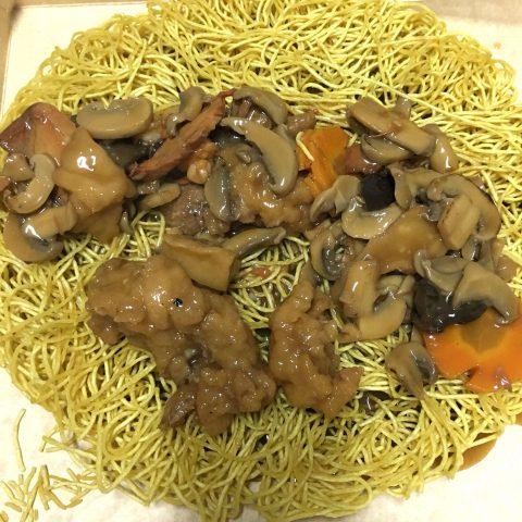 North Park Noodles, Ugong