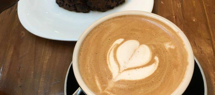 Craft Coffee Revolution, Oranbo