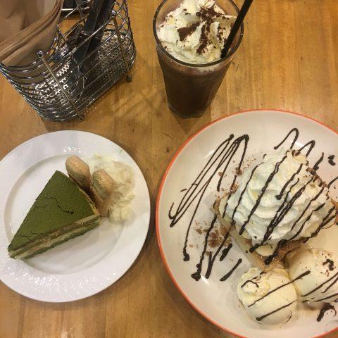 Cafe Shibuya, Diliman