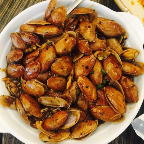 Hongkong Master Cook, Libertad