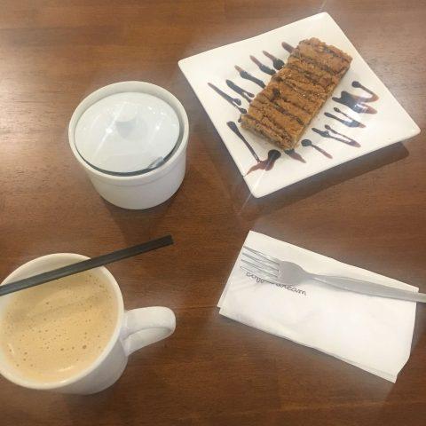 Coffee Dream, SM Megamall