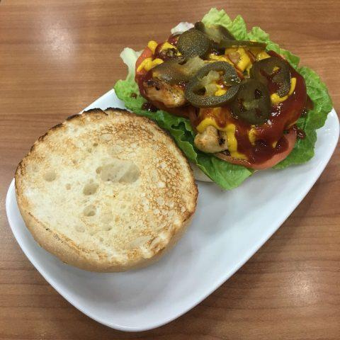 Brothers Burger, BGC