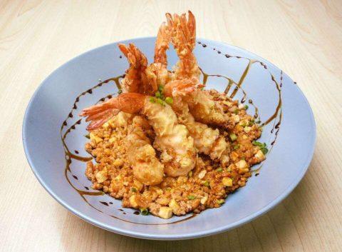 Sasa Asian Cuisine, Oranbo