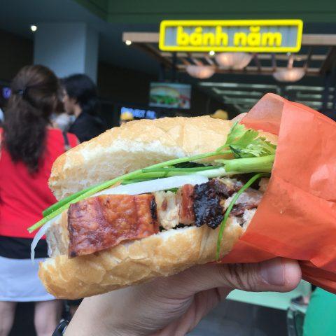 Banh Nam, SM Southmall