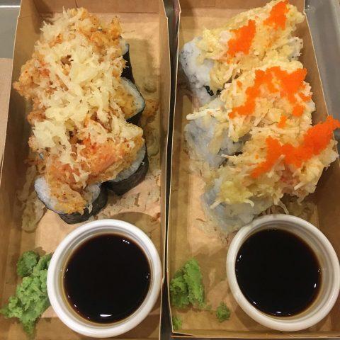 Sushi Nori, BGC