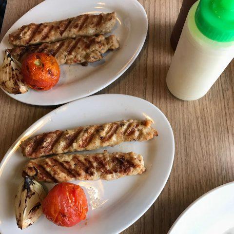 Baba's Kebab House, Tomas Morato