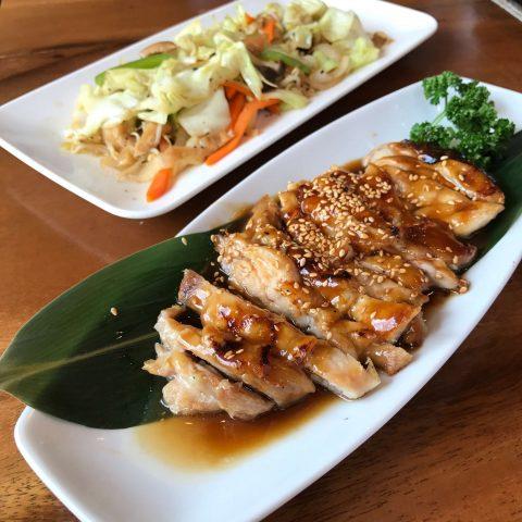 Aozora Japanese Cafe + Bistro, Tagaytay City