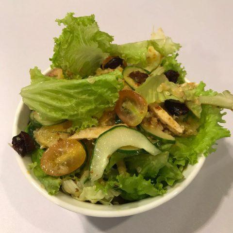 Craft Salad, Uptown Place Mall, BGC