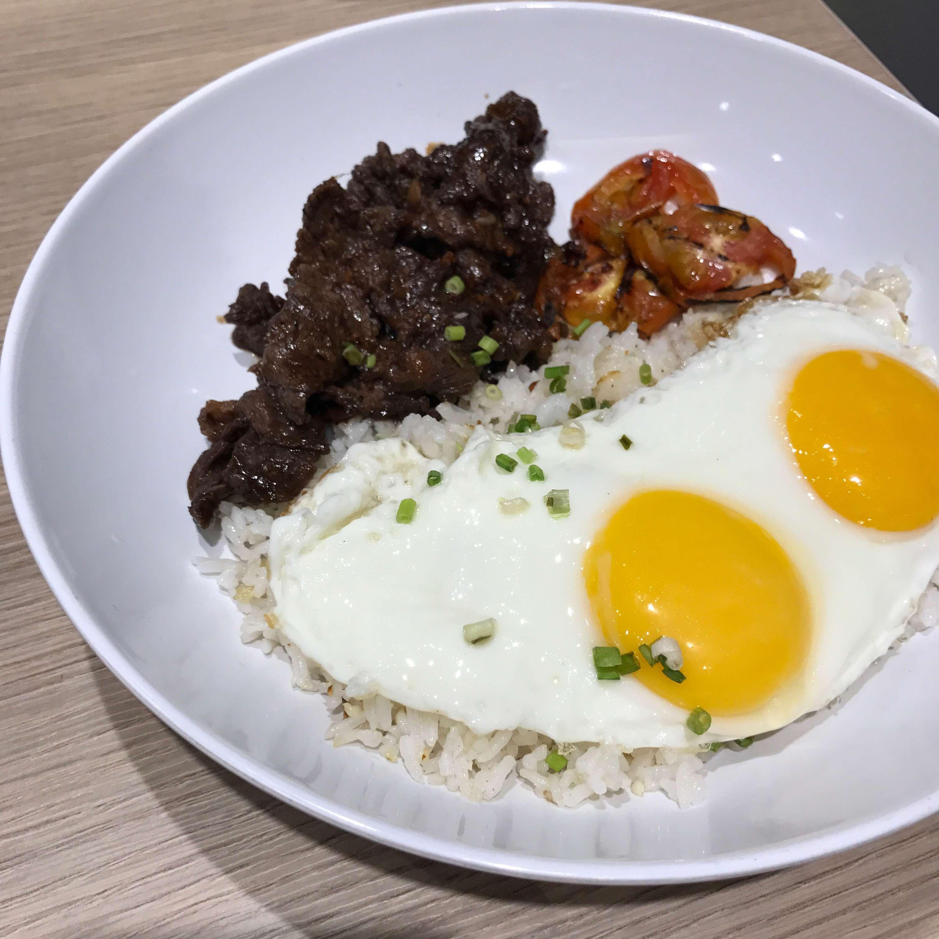 Eat City Bgc Filipino Food Blogger Always Hungry Ph
