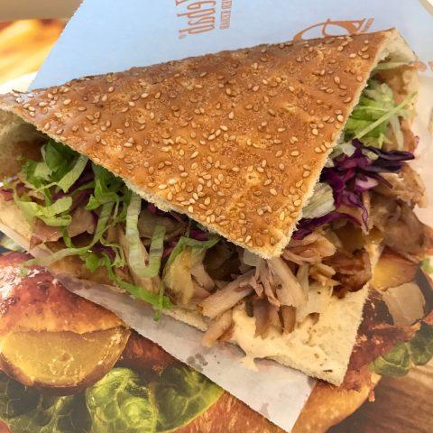 Doner Kebab, Abu Dhabi