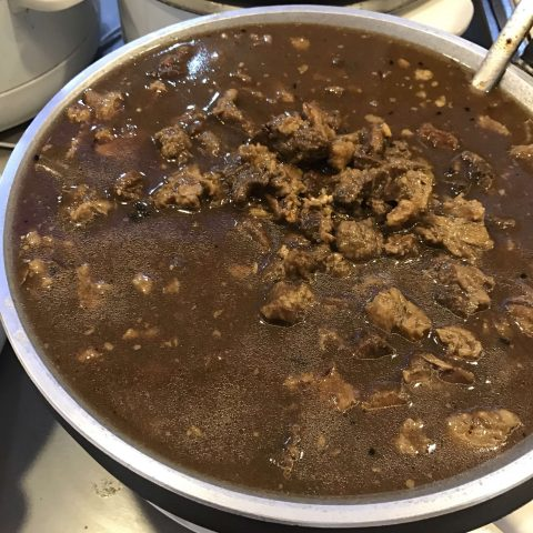 Beef Pares House, Robinsons Galleria