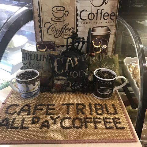 Cafe Tribu, Greenhills