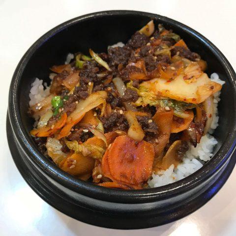 Seoul Kimbab, Ugong