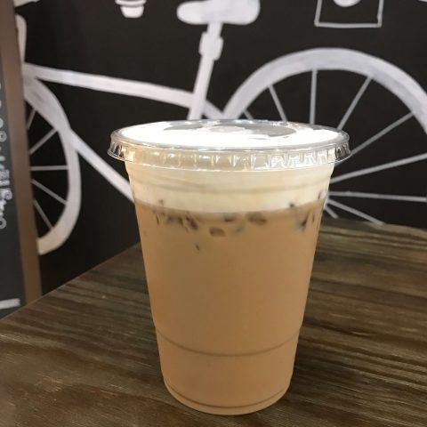 Cafe Mia, Ortigas