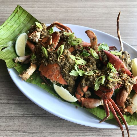 Fresh Seafood Paluto, Baclaran