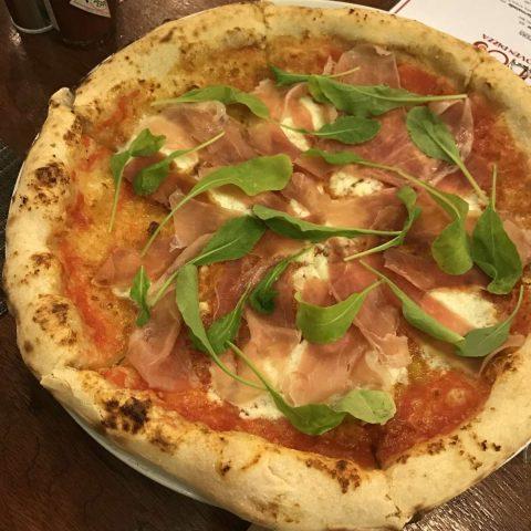 Gino's Brick Oven Pizza, Loyola Heights