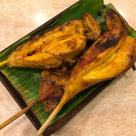 Bacolod Chicken Inasal, Robinsons Otis