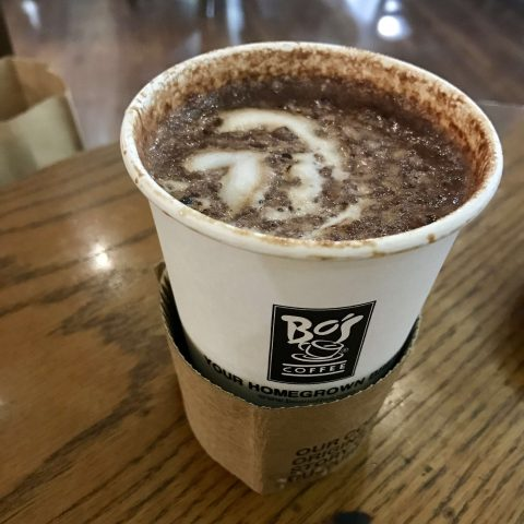 Bo's Coffee, Teachers Village