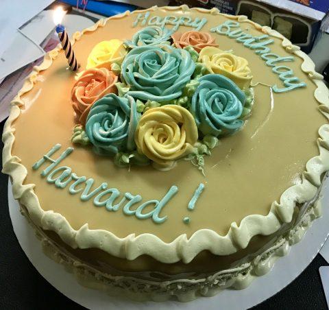 Estrel's Caramel Cakes, Tomas Morato