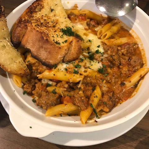 Italianni's, BGC