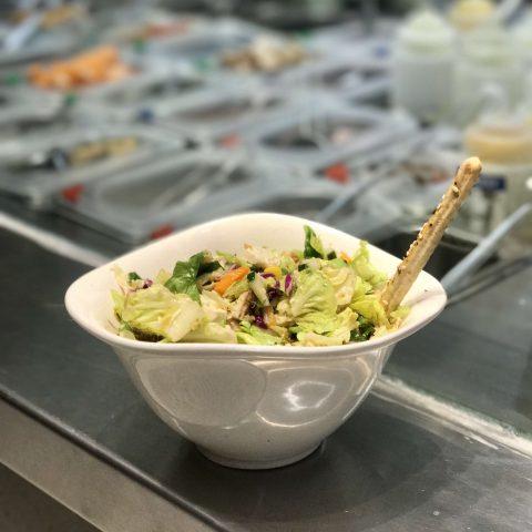 SaladStop!, Alabang