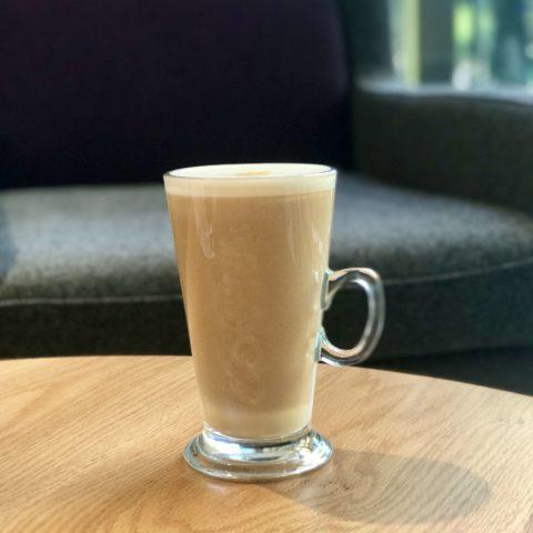 Costa Coffee, Ortigas