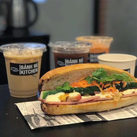 Banh Mi Kitchen, Ortigas