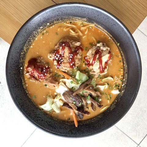 RYU Ramen & Curry, Bel-Air