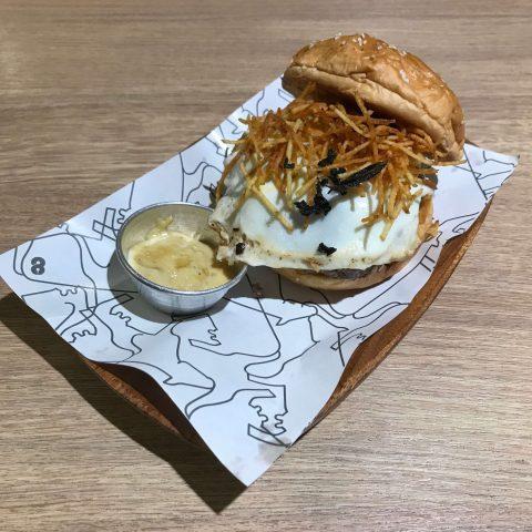 8 Cuts Burger Blends, Greenhills