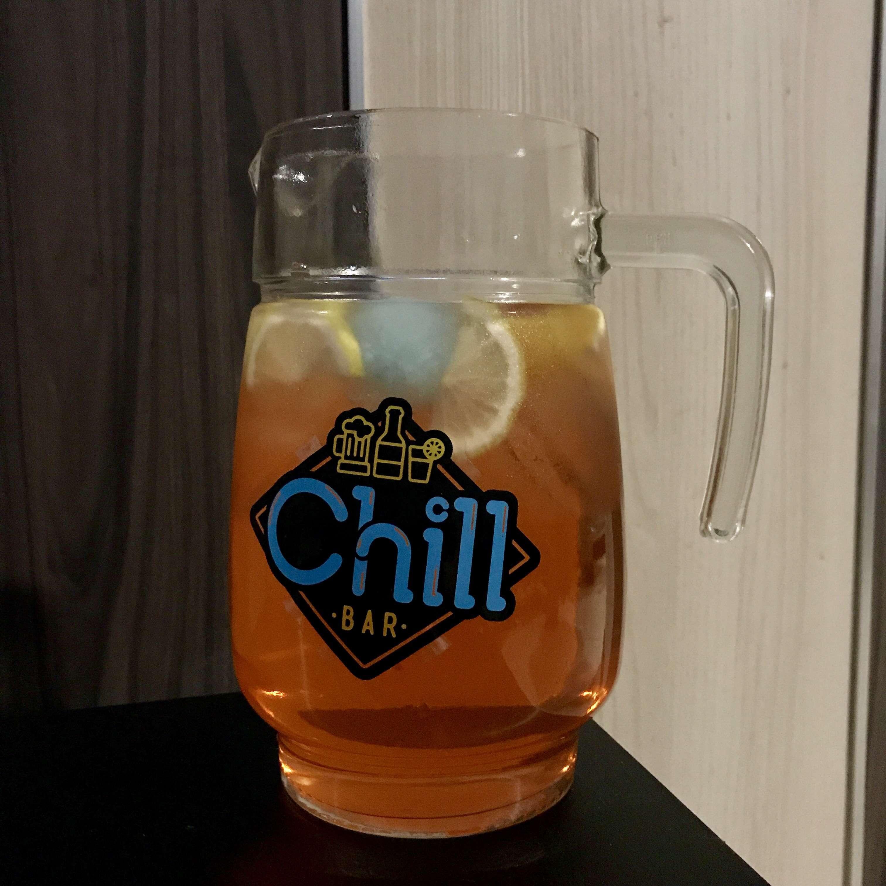 chill top  cubao