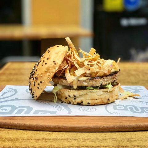 B&B: Burgers and Brewskies, BGC