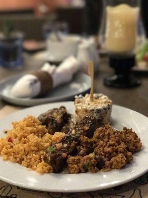 Encima Roofdeck Restaurant, Poblacion