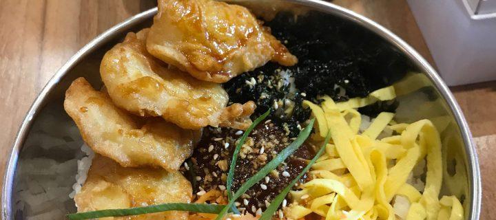 BonChon Chicken, Ugong