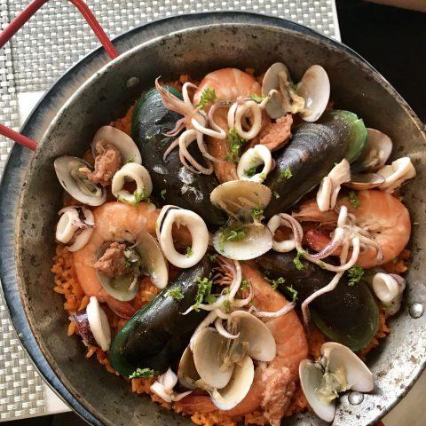 25 Mushroom Kitchen, Alabang
