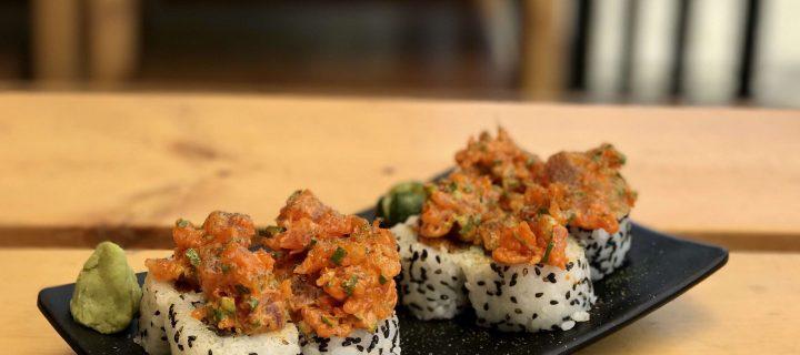 UNANI Yakitori + Sushi, Sikatuna Village